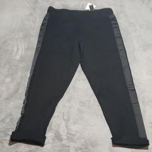 NWT Zara knit joggers